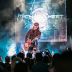 Michael Sweet Talks One Sided War, And What's Next For Sweet & Lynch