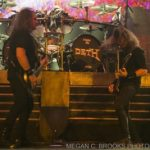 Megadeth: Closing Dystopia With Amon Amarth, Metal Church, and Butcher Babies!! – BB&T Pavilion – Camden, NJ