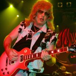 Twisted Sister's Jay Jay French: The Amps And Green Screens Interview – Part II