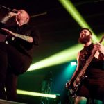 Memphis May Fire And The Devil Wears Prada: The Rise Up Tour – Alamo City Music Hall – San Antonio, TX 10/29/16