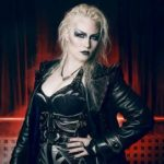 Battle Beast's Noora Louhimo On Bringer of Pain, Touring The U.S., And More!!