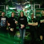 "Inside The Grinding Wheel With Overkill's Bobby ""Blitz"" Ellsworth!!"