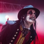Avatar: Smells Like A Freakshow At The Chameleon Club!! – Lancaster, PA 4/24/17
