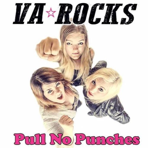 VA Rocks - Pull No Punches