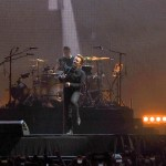 U2 DELIVERED WITH THE 30TH ANNIVERSARY OF THE JOSHUA TREE TOUR!! AT&T STADIUM – ARLINGTON, TX 5/26/2017