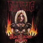 Danzig – Black Laden Crown