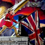 Iron Maiden: The Book Of Souls Live In Dallas!! – American Airlines Center 6/23/17