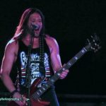 Adrenaline Mob Brings Their We The People Tour To Dallas (R.IP. Dave Z.) – Gas Monkey Bar N'Grill 7/11/17