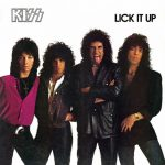Klassic Albums: Kiss – Lick It Up