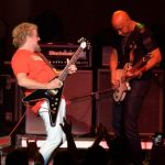 Sammy Hagar and Collective Soul: Rockin' At Toyota Music Factory!! – Irving, TX 9/14/17