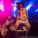 Epica, Lacuna Coil, and Insomnium Live Vol. II: The Trocadero – Philadelphia, PA 9/28/17