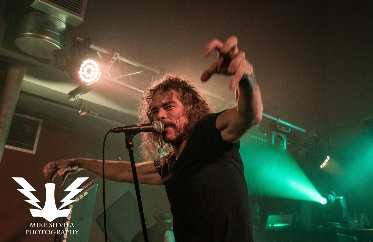 Overkill And Havok Bring The Metal Alliance Tour To One Centre Square!! - Easton, PA 9/30/17