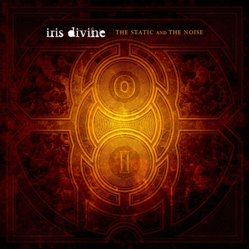 Iris Divine - The Static And The Noise