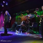 Lynch Mob and Brand of Julez live At B.B. King Blues Club and Grill!! – NYC 11/7/17
