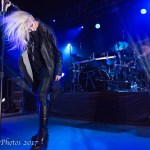 The Pretty Reckless Shake Things Up At Starland Ballroom!! – Sayreville, NJ 11/10/17