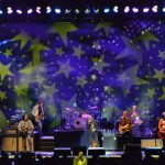 Ringo Starr Gets By With a Little Help From His Friends At Toyota Music Factory!! – Irving, TX