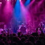Cannibal Corpse, Power Trip, and Gatecreeper Lay The Smackdown On The TLA!! – Philadelphia, PA 11/30/17