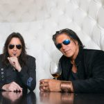 Michael Sweet on Unified, A Sweet & Lynch Tour, Stryper, And More
