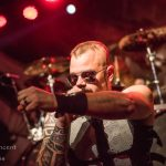 SABATON, KREATOR, AND CYHRA LIVE AT WONDER BALLROOM!! – PORTLAND, OR 2/12/18