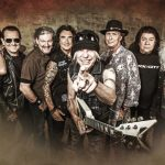 Michael Schenker Talks Resurrection, Touring, and More!!