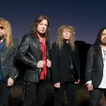 Michael Sweet On Why God Damn Evil Is Necessary Right Now And Other Stryper News