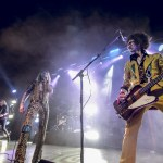 The Darkness – Tour De Prance Round II At South Side Ballroom!! – Dallas, TX 5/2/18