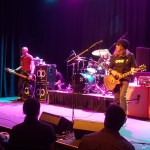 King's X – The Groove Machine Comes to Pennsylvania!! – Sellersville Theater 8/26/18