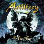 Artillery – The Face Of Fear