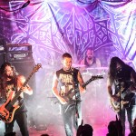 PHOTO GALLERY: Revocation/Exhumed/Rivers of Nihil Live at Voltage Lounge!! Philadelphia, PA 10/19/18