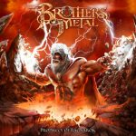 Brothers Of Metal – Prophecy Of Ragnarök