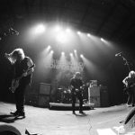 Corrosion Of Conformity, Crowbar, Weedeater, and Mothership Live At The Gramercy Theatre!! NYC – 2/13/19