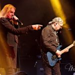Saxon Live: A Thunderbolt Strikes Canton Hall!! – Dallas, TX 2/17/19