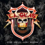 L.A. Guns – The Devil You Know