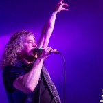 Overkill: Wings Over The USA Live At The TLA!! – Philadelphia, PA 4/26/19