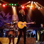 STYX Live At The Sands Event Center!! – Bethlehem, PA 5/21/19