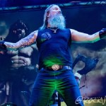 Slayer's Farewell Tour Hits BB&T Pavilion Part I: Amon Amarth!! – Camden, NJ 5/24/19