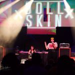 Doll Skin: Killing Love At Gas Monkey Live!! – Dallas, TX 7/8/19