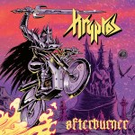 Kryptos – Afterburner