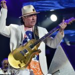 Santana And The Doobie Brothers: Supernatural Now At Dos Equis Pavilion!! – Dallas, TX 7/6/19