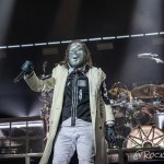 KnotFest Roadshow Hits BB&T Pavilion Part IV: SlipKnot!! – Camden, NJ 8/31/19