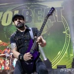 KnotFest Roadshow Hits BB&T Pavilion Part III: Volbeat!! – Camden, NJ 8/31/19