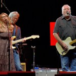 ERIC CLAPTON'S CROSSROADS GUITAR FESTIVAL BLOWS THE ROOF OFF THE AMERICAN AIRLINES CENTER: DAY TWO – DALLAS, TX 9/21/19