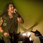 Death Angel, Exmortus, and Hell Fire: North American Humanicide At The Chameleon Club!! Lancaster, PA 12/3/19