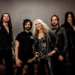 DORO The Metal Queen: Her 2020 Tour, An Amazing Collaboration Revealed, And More!!