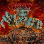 Kreator – London Apocalypticon: Live At the Roundhouse