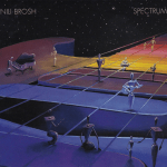Nili Brosh – Spectrum