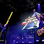 Stryper: Rockin' The People At Gas Monkey Live!! – Dallas, TX 2/15/2020