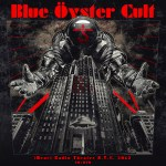 Blue Öyster Cult – iHeart Radio Theater N.Y.C. 2012