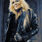 The Metal Queen DORO Talks Magic Diamonds and More!!