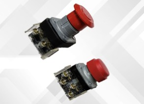 Emergency Stop Push Button Switches